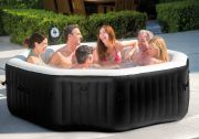 Jacuzzi dmuchane Spa 6 osób 140+6 dysz INTEX 28456