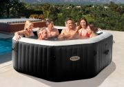 Jacuzzi dmuchane Spa 6 osób 140+6 dysz INTEX 28462