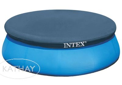 Pokrywa na basen EASY SET 457 cm INTEX 28023